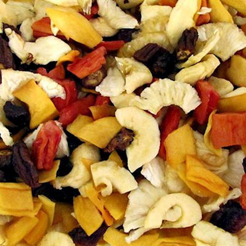 Mix Frutas Desidratada (Granel 100g)