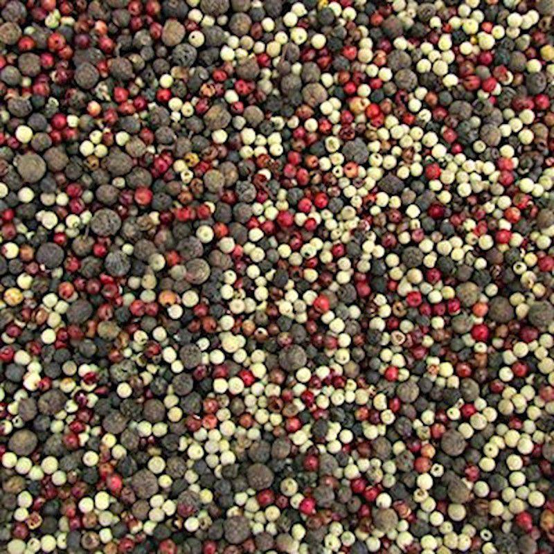 Mix Pimentas Grãos ( Granel 100g )