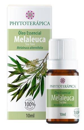 Óleo Essencial de Melaleuca 10ml - Phytoterápica