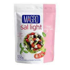 Sal Light 500g Magro