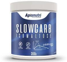 Slowcarb Isomaltose Apisnutri 300g