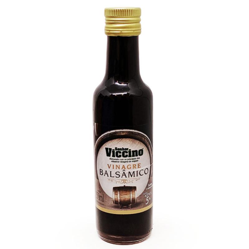 Vinagre Balsâmico Sr Viccino 250ml