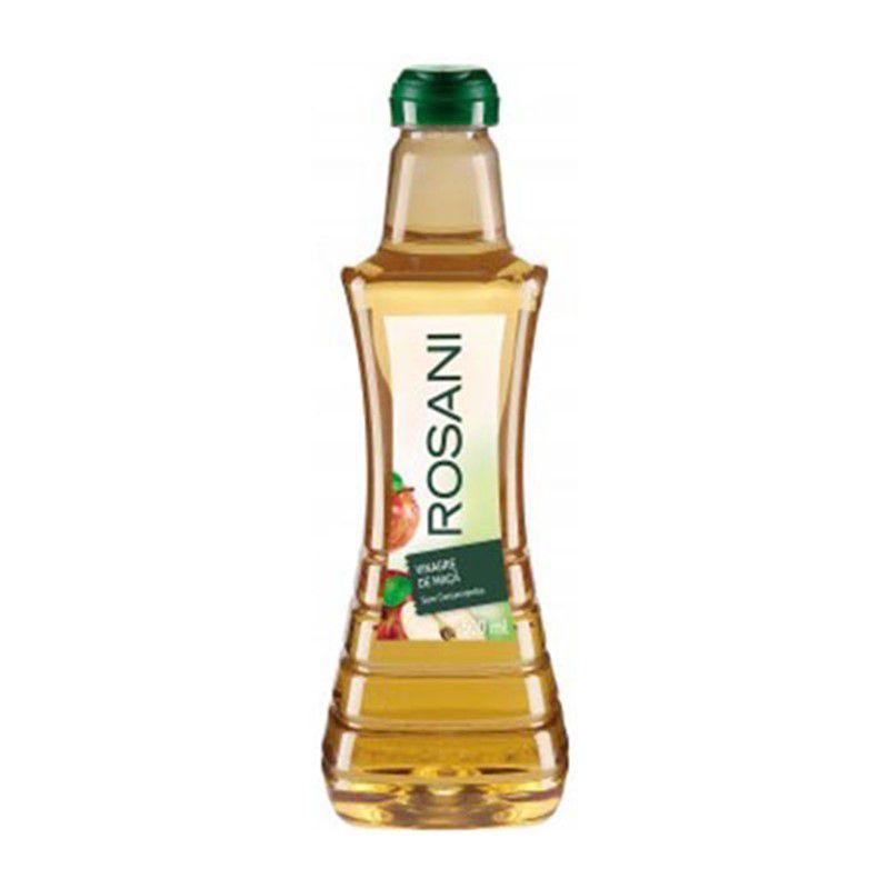 Vinagre de Maça 500ml Rosani