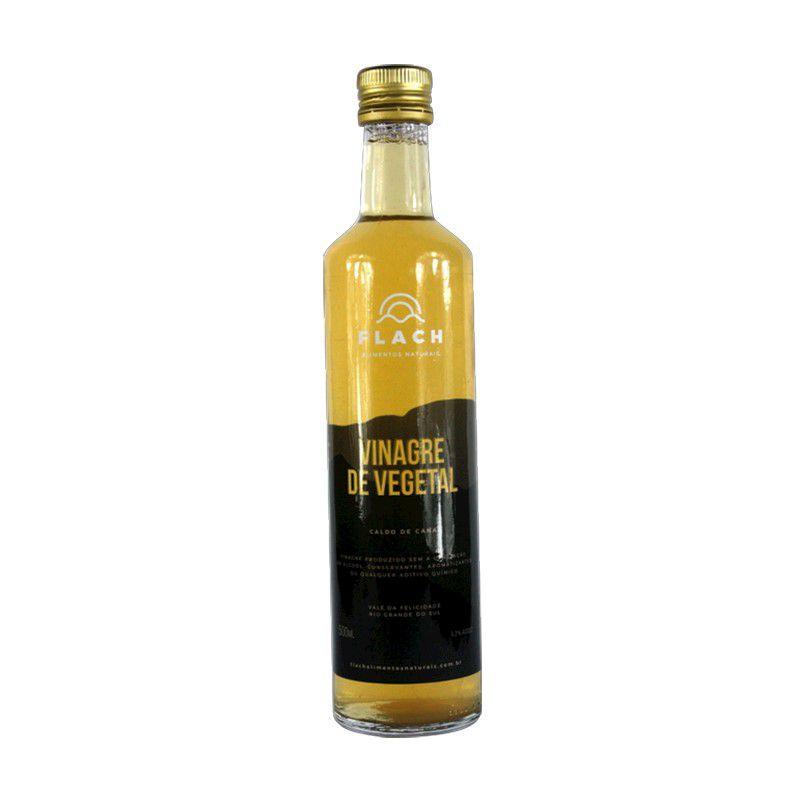 Vinagre Vegetal Caldo de Cana 500ml 4.2% Acidez