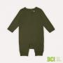 Macacão Pijama Brotinho Verde
