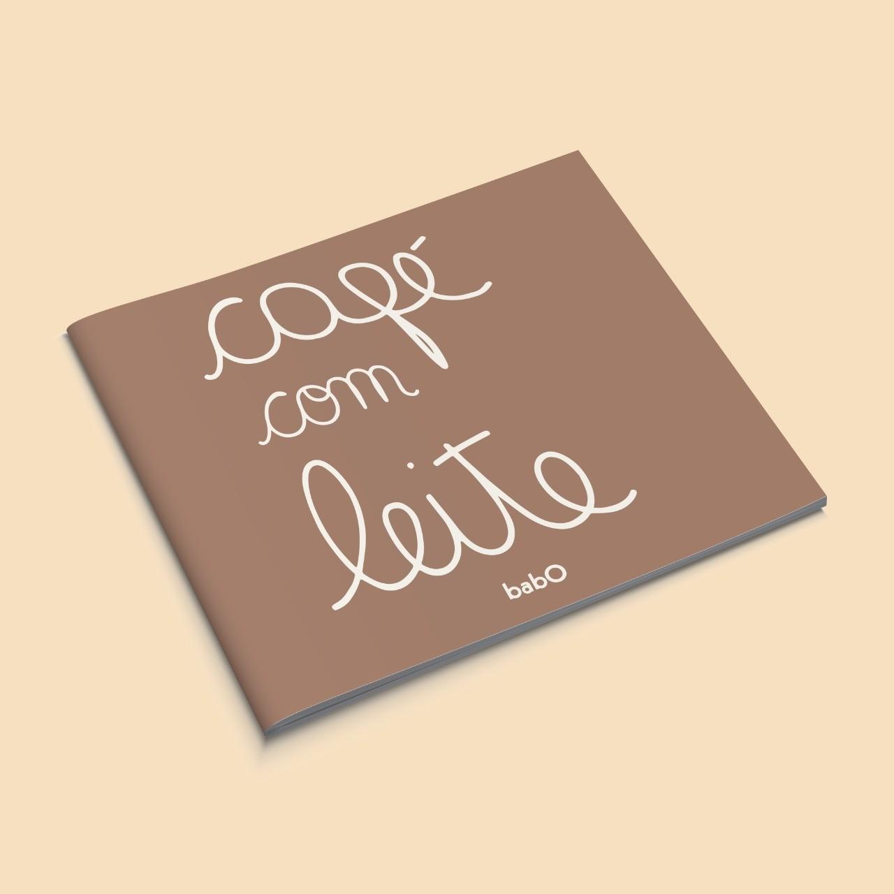 Livro Café com Leite