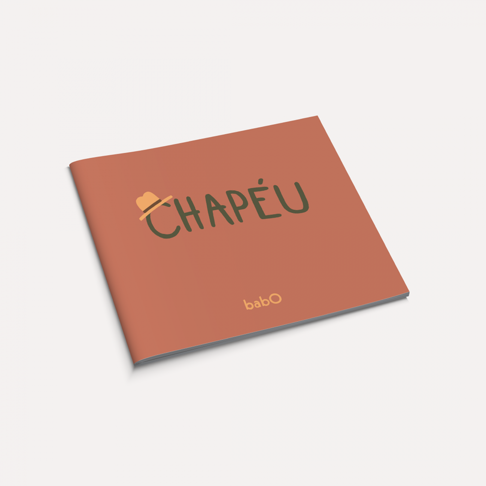 Livro Chapéu