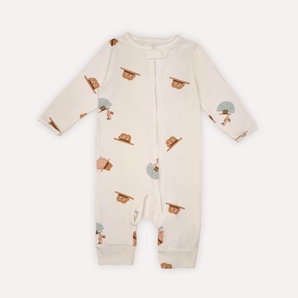 Macacão Pijama Chapéu