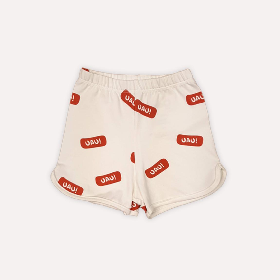 Shorts Uau
