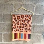 Color Scarf - Primavera Verdadeira Onça