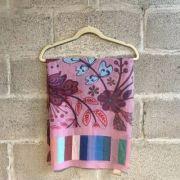 Color Scarf - Verão Claro Floral