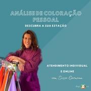 Coloração Pessoal Online