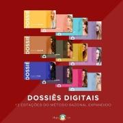 Dossiês Digitais 2021 - 12 Estações para Download