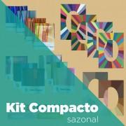 Kit Compacto Sazonal - 4 estações