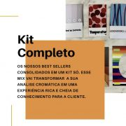 Kit Completo