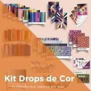 Kit Drops de Cor