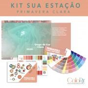 Kit Sua Estação -Primavera Clara