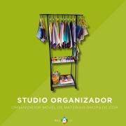 Studio Organizador Móvel