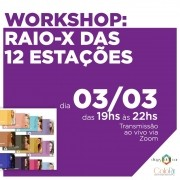 Workshop - AO VIVO - Raio X das Estações