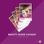 Beauty Guide Vazado - Kit com 4 unidades