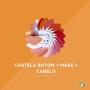 Cartela Batom + Make + Cabelo - Primavera Clara