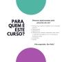 Curso de Formação em Coloração Pessoal - São Paulo