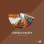 Kit Cartela Paleta Sazonal