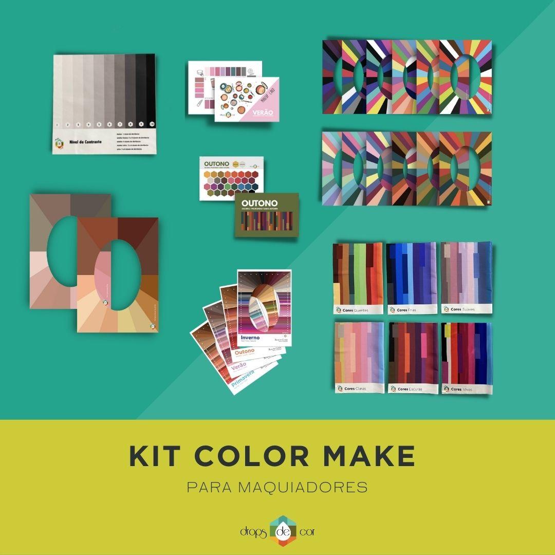 Kit Color Make