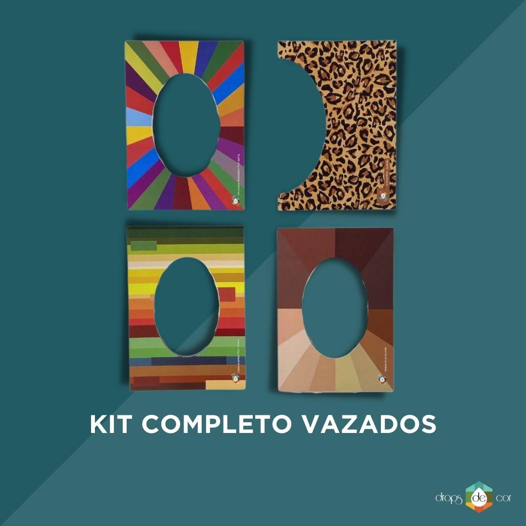 Kit Completo Vazados