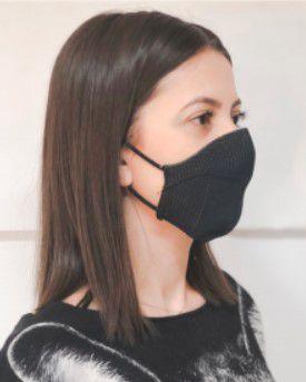 Máscara - Hibisco