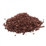 Biscoito de cacau vegano triturado 1kg