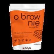 Brownie Zaya