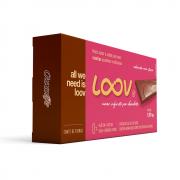 Chocolate Loov ao Leite de Coco 500g