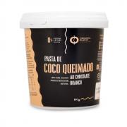 Coco Queimado ao Chocolate Branco 1kg