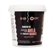 Ganache de Avelã Cream 1kg