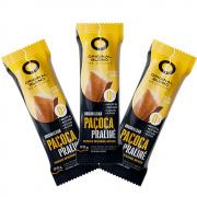 Bars Paçoca Praliné - 3 unidades