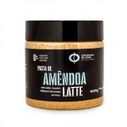 Pasta de Amêndoa Latte 500g
