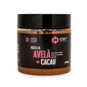 Pasta de Avelã + Cacau 500g