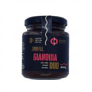Truffle Gianduia Duo
