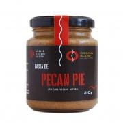 Pasta de Pecan Pie