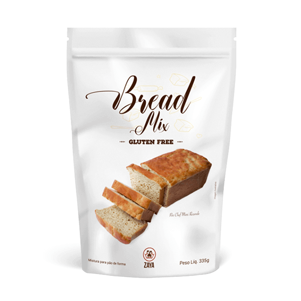 Bread Mix Zaya