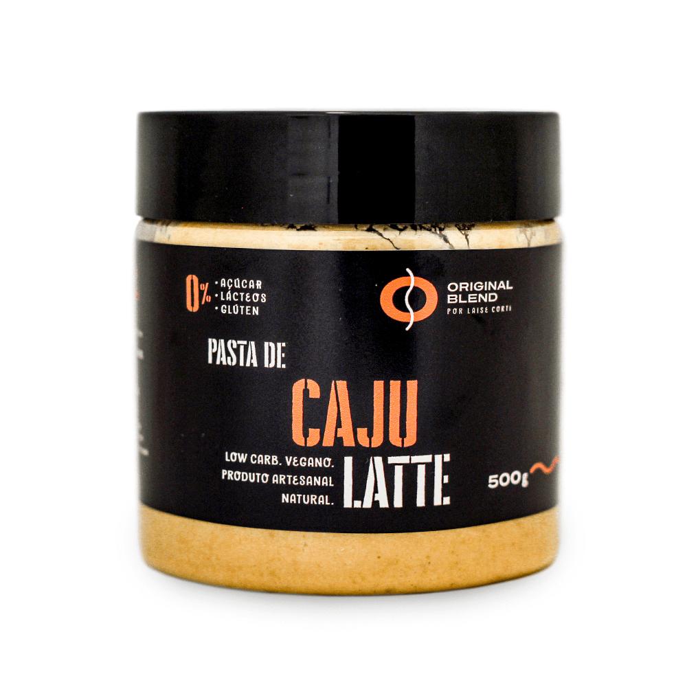 Caju Latte 500g