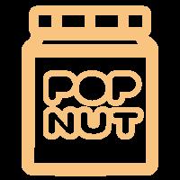 POP NUT