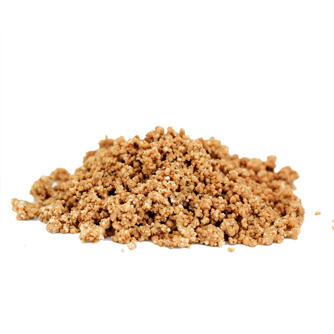 Crumble de Amêndoas com Castanhas 200g