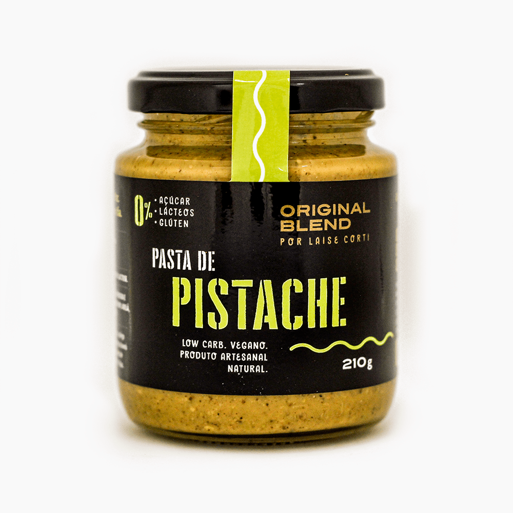 Pasta de Pistache 210g