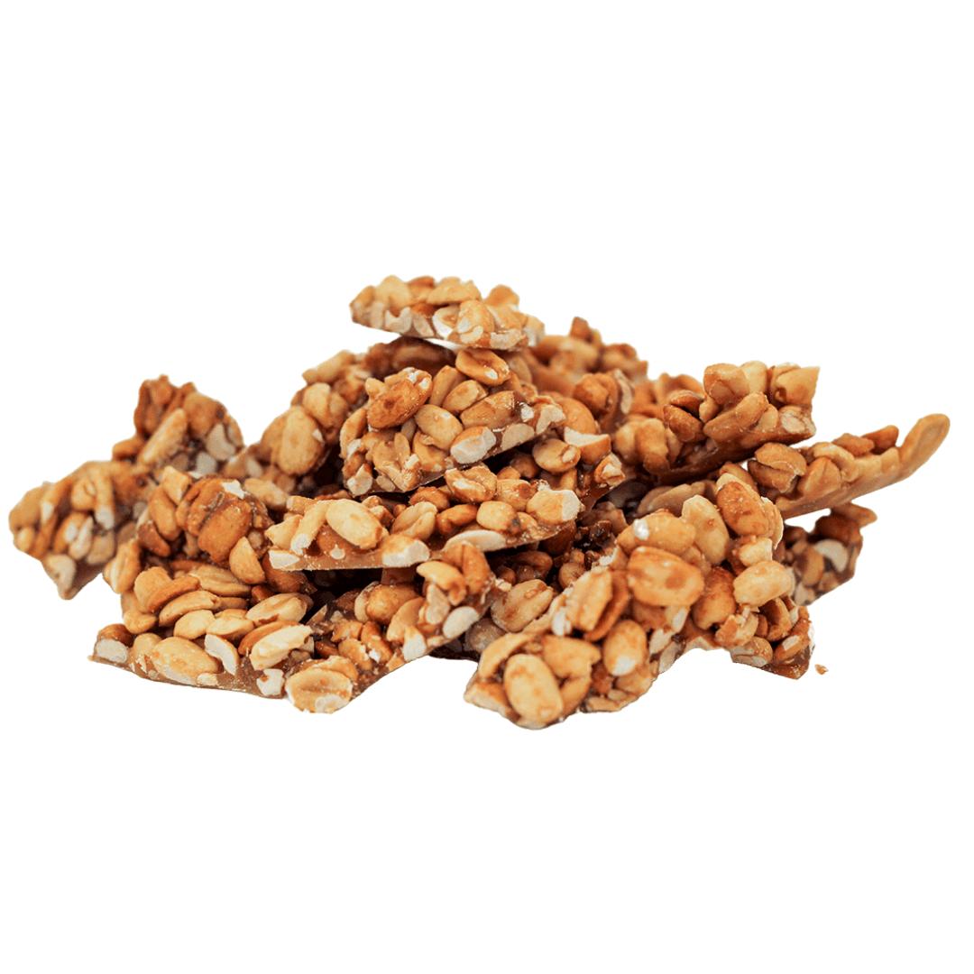 Pé de Moleque Amendoim 1kg