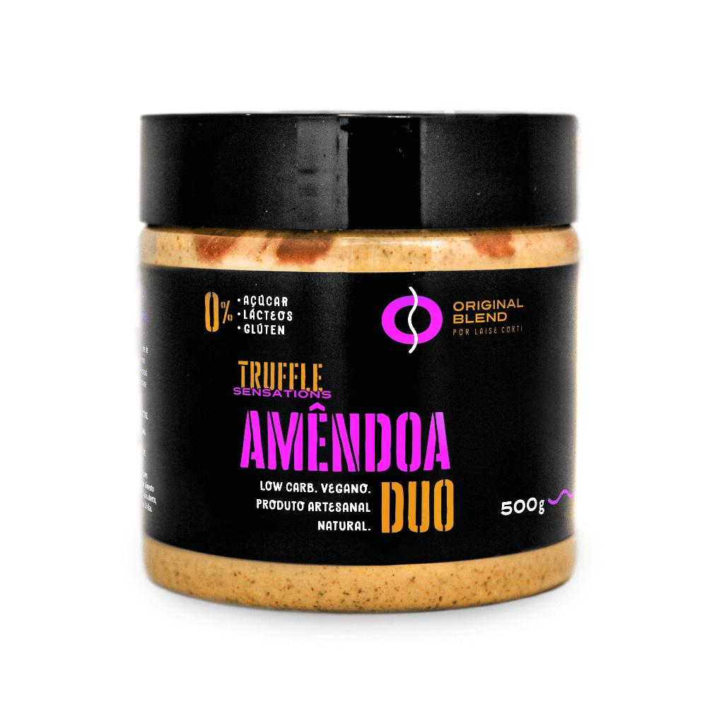 Truffle Amêndoa Duo
