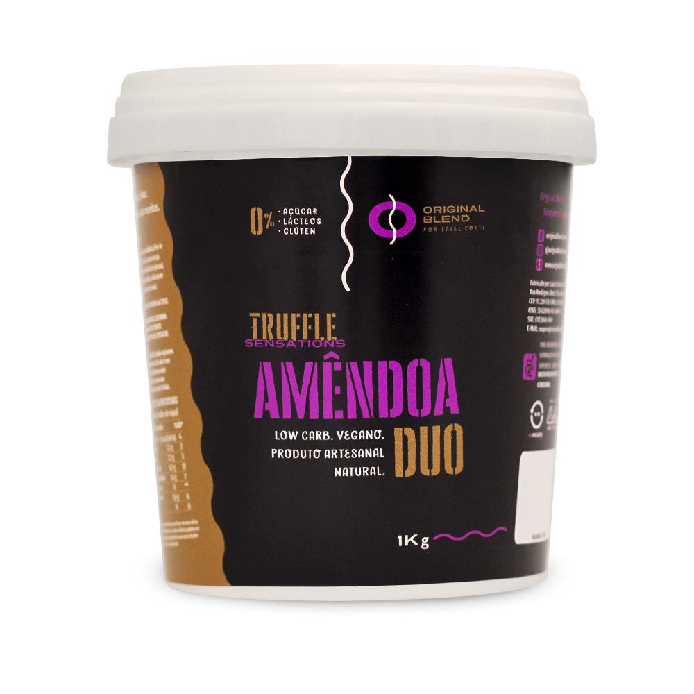 Truffle Amêndoa Duo 1kg