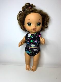 Biquini para Baby Alive (0001)