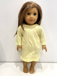 Camisola para American Girl ou Our Generation 0002